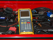 Diagnostic tools Gallery - Picture #5
