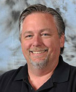 Jeff Richards Shop Manager and Service Consultant | San Ramon Valley Import Center